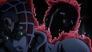 JoJo's Bizarre Adventure S04E21