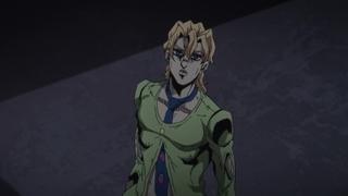 JoJo's Bizarre Adventure S04E35