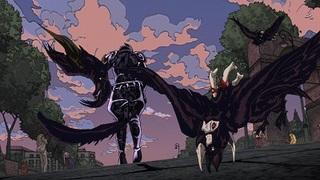 JoJo's Bizarre Adventure S04E36