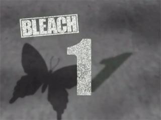 Bleach S01E01