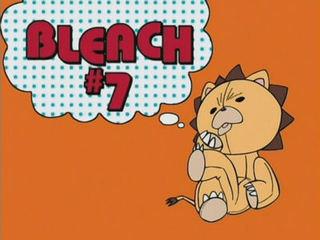 Bleach S01E07