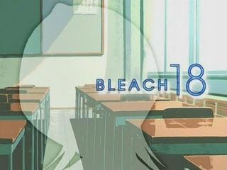 Bleach S01E18
