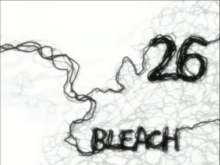 Bleach S02E06
