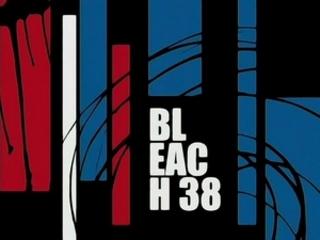 Bleach S02E18