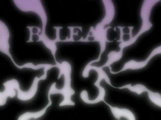 Bleach S03E02