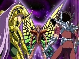 Saint Seiya (Les Chevaliers du Zodiaque) S04E07