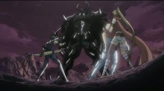 Saint Seiya (Les Chevaliers du Zodiaque) S07E08