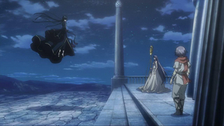 Saint Seiya (Les Chevaliers du Zodiaque) S07E10
