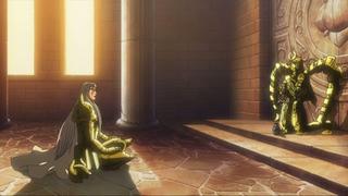 Saint Seiya (Les Chevaliers du Zodiaque) S07E12