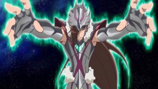 Saint Seiya (Les Chevaliers du Zodiaque) S09E09