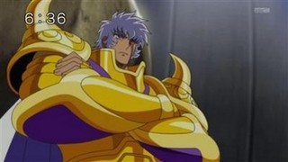 Saint Seiya (Les Chevaliers du Zodiaque) S09E30