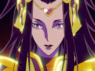 Saint Seiya (Les Chevaliers du Zodiaque) S09E31