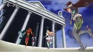 Saint Seiya (Les Chevaliers du Zodiaque) S09E43