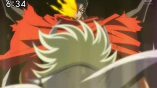 Saint Seiya (Les Chevaliers du Zodiaque) S09E46