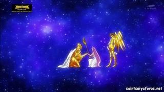 Saint Seiya (Les Chevaliers du Zodiaque) S10E39