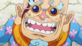 One Piece S21E39