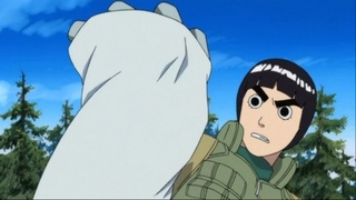 Naruto Shippuden S01E00