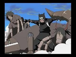 Naruto Shippuden S01E07