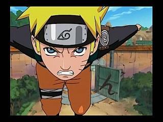 Naruto Shippuden S01E08