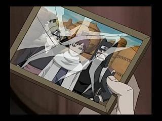 Naruto Shippuden S01E17