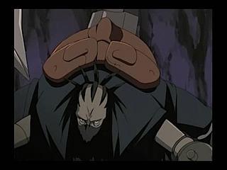 Naruto Shippuden S01E20