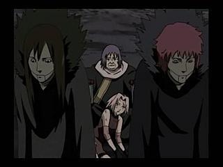 Naruto Shippuden S01E22