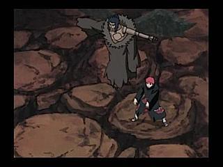 Naruto Shippuden S01E24