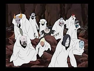 Naruto Shippuden S01E26