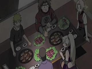 Naruto Shippuden S03E01