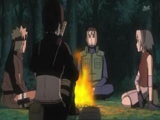 Naruto Shippuden S03E04