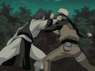 Naruto Shippuden S03E05