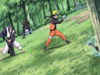 Naruto Shippûden S03E10