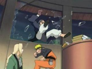 Naruto Shippûden S03E11
