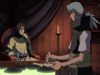 Naruto Shippûden S05E01