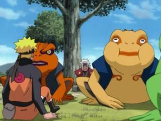 Naruto Shippûden S05E04