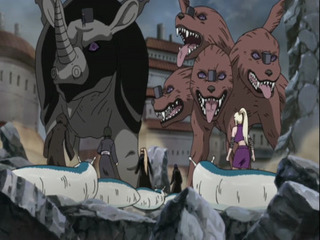 Naruto Shippûden S08E09