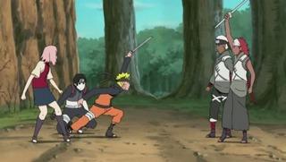 Naruto Shippûden S10E01