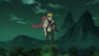 Naruto Shippûden S12E04