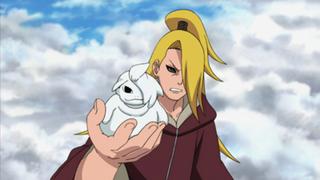 Naruto Shippûden S12E13