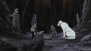 Naruto Shippûden S13E19
