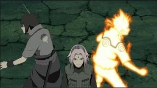 Naruto Shippûden S17E12