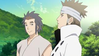 Naruto Shippûden S22E08