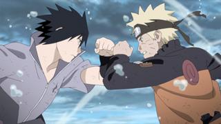 Naruto Shippûden S22E18