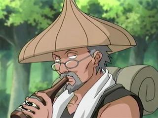 Naruto S01E06