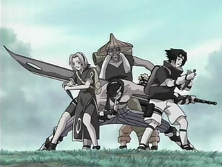 Naruto S01E07