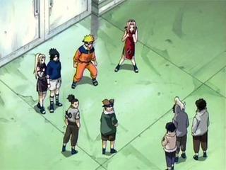 Naruto S01E23