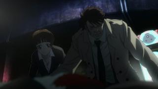 Psycho-Pass S01E11