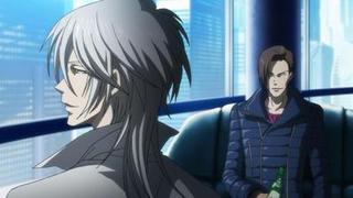 Psycho-Pass S01E15
