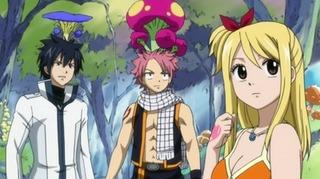 Fairy Tail S01E09