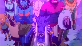 Fairy Tail S01E11